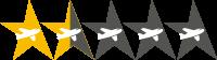 1 5star - HNL | IASS Lounge Honolulu Airport