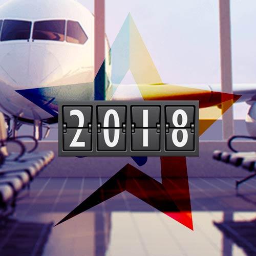 Retrospectiva 2018 MSV02 - Retrospectiva 2018 | Notícias que movimentaram o mercado Parte 2