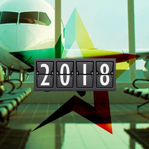Retrospectiva 2018 MSV03 - Retrospectiva 2018 | Notícias que movimentaram o mercado Parte 1