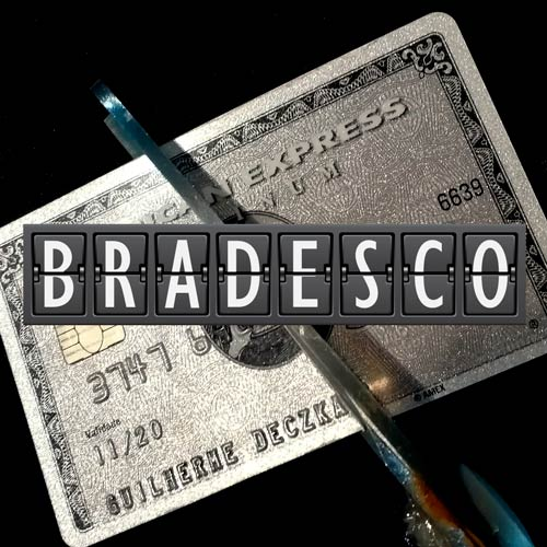 TPC Bradesco Cartao - Opinião | Por que abandonei meu American Express do Bradesco