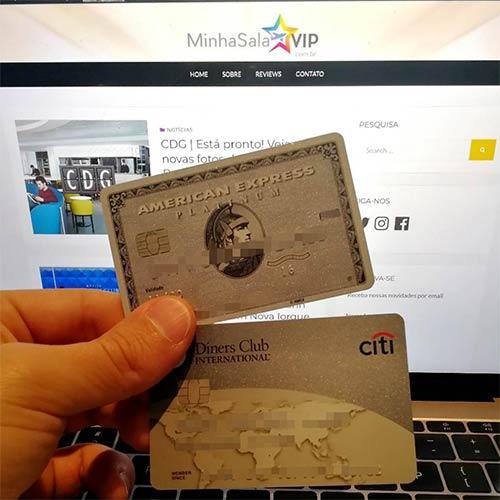 Opini 227 O Por Que Abandonei Meu American Express Do