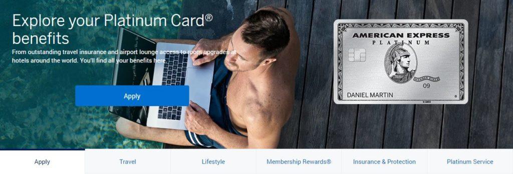 Amex Apply 1024x348 - Guia | Como conseguir um Amex The Platinum Card americano morando no Brasil
