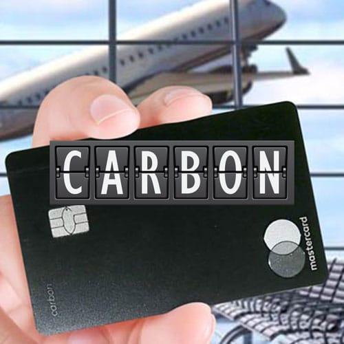 C6Carbon MinhaSalaVIP - Testamos o cartão Carbon do Banco C6