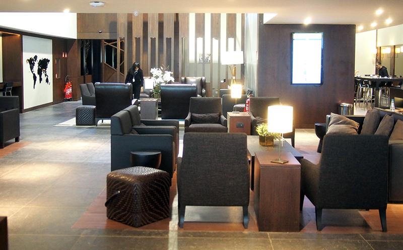 MasterBlack Gru MinhaSalaVIP 1 - 07. Lounge Key Master Card Airport Experiences