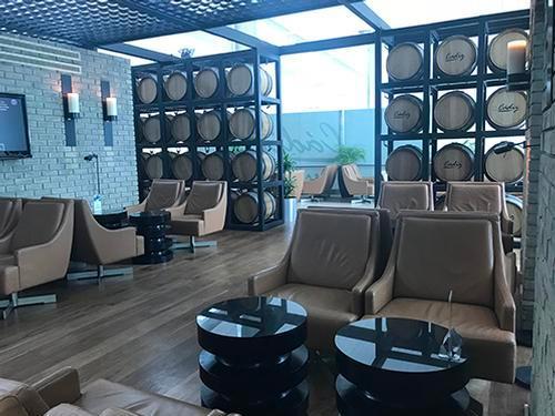 PP2018 Dubai001 - Priority Pass | Saiu a lista dos melhores lounges do mundo em 2018