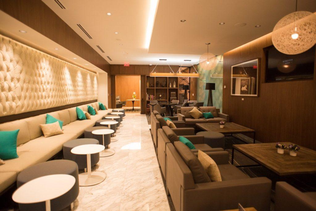 PP2018 Mexico01 1024x684 - Priority Pass | Saiu a lista dos melhores lounges do mundo em 2018