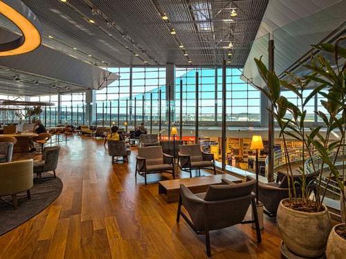 PP Dicas GRUStarAll MinhaSalaVIP - GRU | Star Alliance Lounge volta a restringir acesso com cartões parceiros