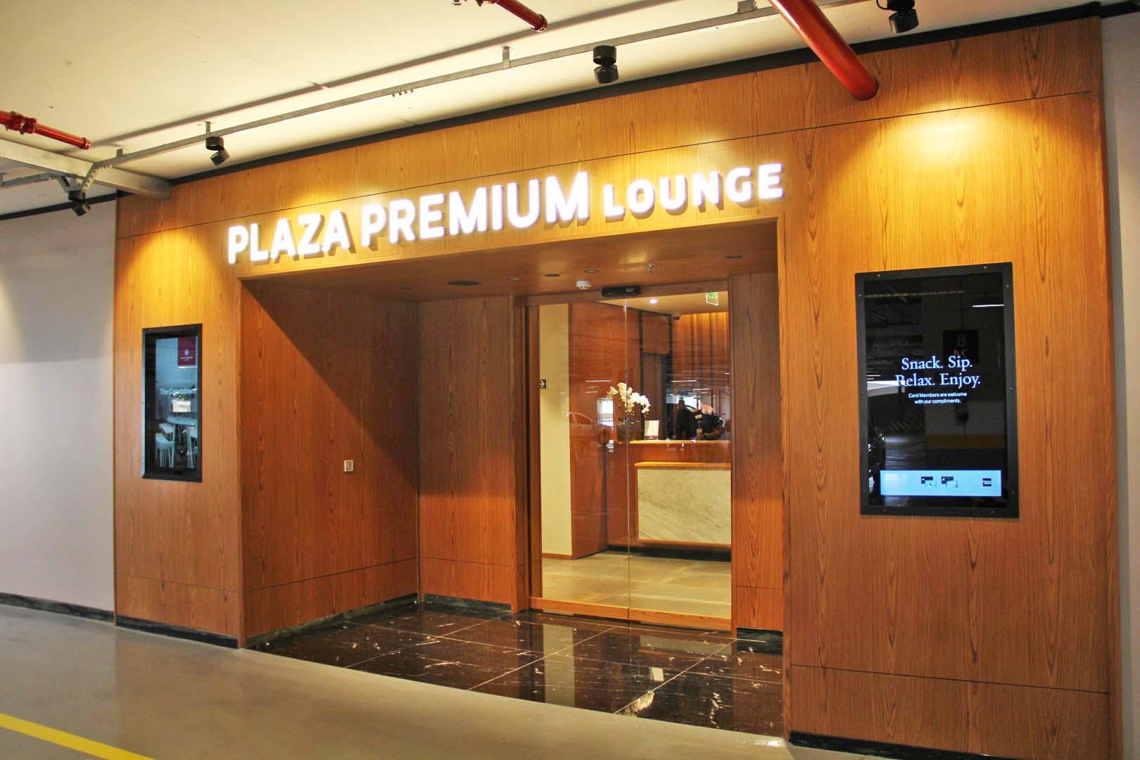 PP Dicas GigT2PlazaArrivals MinhaSalaVIP - Priority Pass | Aeroporto Internacional do Galeão Rio de Janeiro