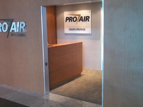 PP Dicas RecProAir MinhaSalaVIP - Priority Pass | Aeroporto Internacional de Recife Guararapes