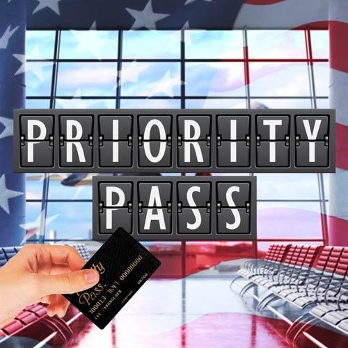 PP restaurantesEUA - Priority Pass busca expansão nos EUA com salas próprias