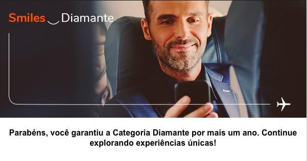 Smiles Diamante email - Smiles | Clientes Diamante têm acesso grátis ao melhor lounge do mundo e outras salas