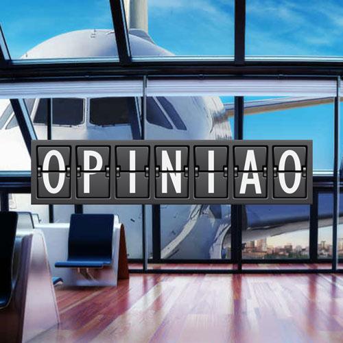opiniao minhasalavip - Opinião | A privatização dos aeroportos brasileiros é positiva para quem busca conforto
