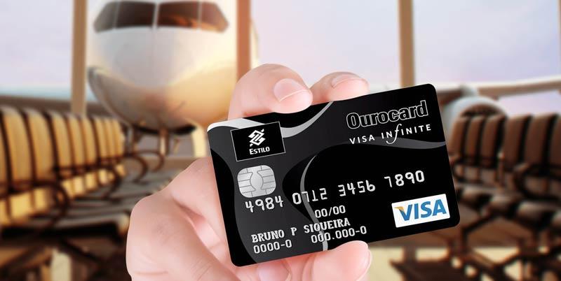 ourocard loungekey dicas - Visa Infinite Banco do Brasil dá direito a duas visitas a salas Loungekey