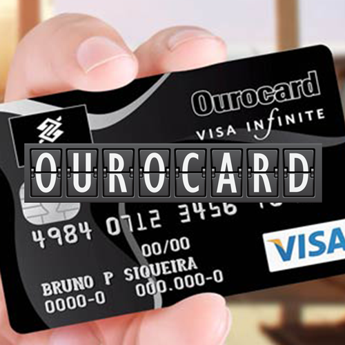 Ourocard Visa Infinite dá duas visitas LoungeKey gratuitas