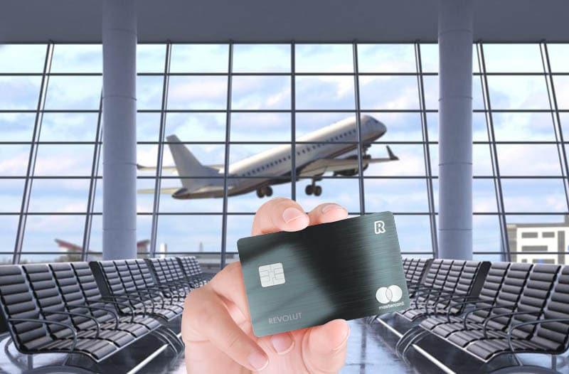 revolut loungepass grande - Smart Delay | Revolut dá acesso grátis à Salas VIP para clientes com voos atrasados