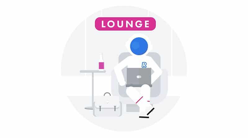 revolut loungepass smartdelay lancamento - Smart Delay | Revolut dá acesso grátis à Salas VIP para clientes com voos atrasados