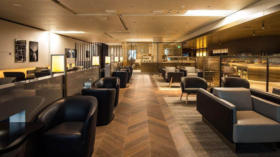 AMS StarAlliance 001 - AMS | Star Alliance inaugura lounge próprio no Aeroporto de Amsterdam