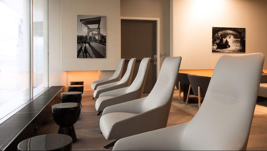 AMS StarAlliance 004 - AMS | Star Alliance inaugura lounge próprio no Aeroporto de Amsterdam
