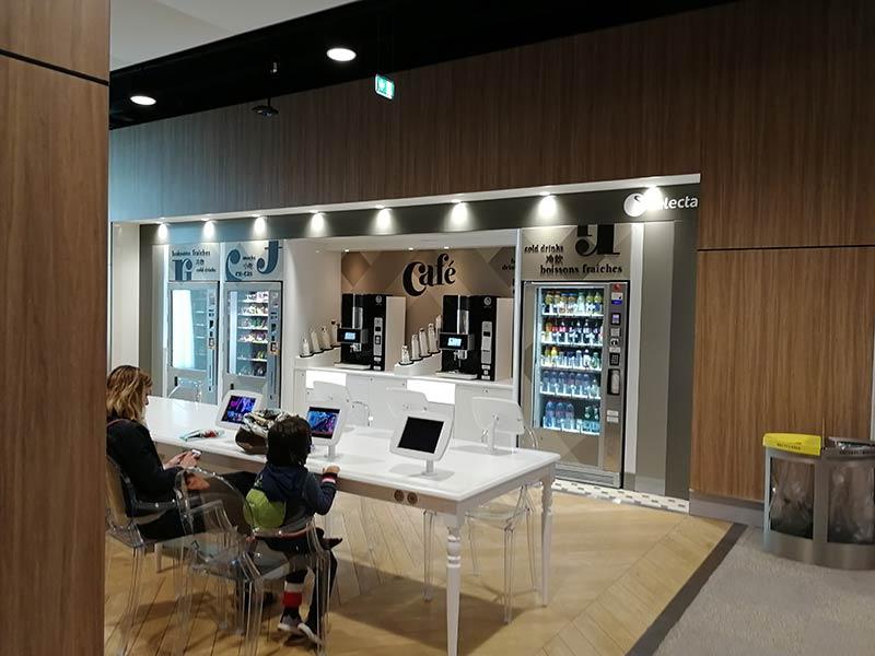 CDG FreeLounge Convivencia - CDG | Aeroporto de Paris possui lounge gratuito aos passageiros