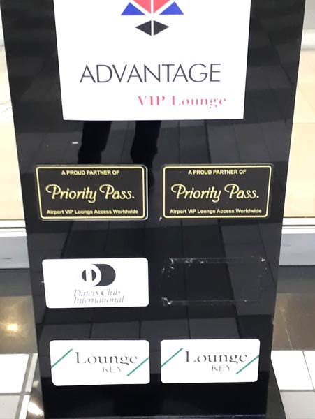 CGH Advantage Parceiros - CGH | Advantage VIP Lounge (Elo) no Aeroporto de Congonhas