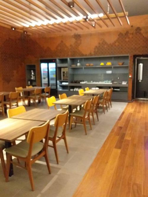 CNF AmbaarINTL Inaug2 - CNF | Ambaar Lounge Internacional Confins já está aberto ao público