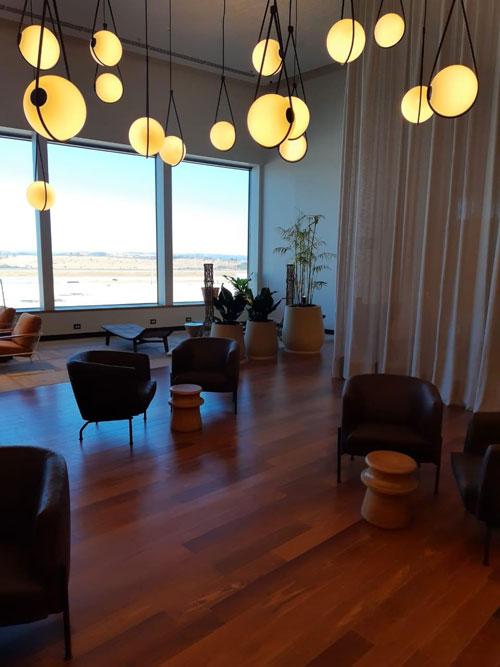 CNF AmbaarINTL Inaug4 - CNF | Ambaar Lounge Internacional Confins já está aberto ao público