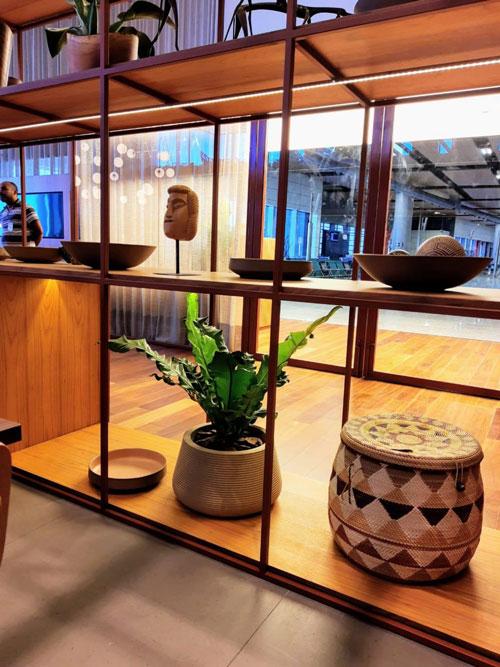 CNF AmbaarINTL Inaug5 - CNF | Ambaar Lounge Internacional Confins já está aberto ao público