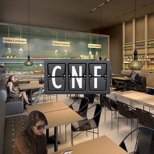 CNF AmbaarInt MinhaSalaVIP - Exclusivo | Divulgadas as primeiras imagens do Ambaar Lounge Internacional em Confins
