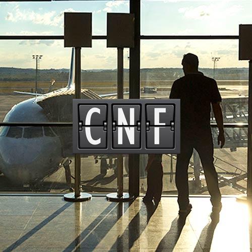 CNF AmbaarLounge MinhaSalaVIP - CNF | Atrasos e ajustes para as novas Salas VIP em Confins
