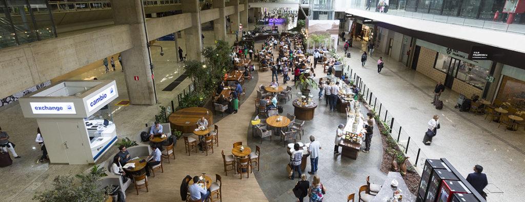 CNF saguaoAeroporto 1024x394 - CNF | Atrasos e ajustes para as novas Salas VIP em Confins