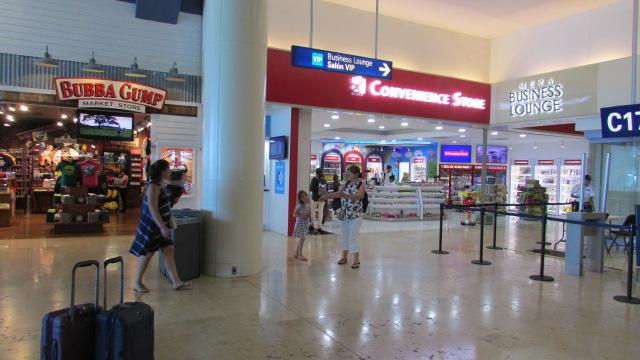 CUN MeraBusiness Acesso - CUN   Mera Business Lounge Terminal 3 Aeroporto Internacional de Cancun