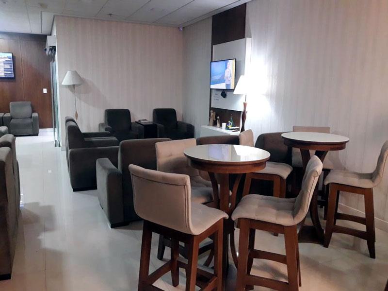 CWB AdvantageVIP 001 - CWB | Advantage VIP Lounge no Aeroporto de Curitiba