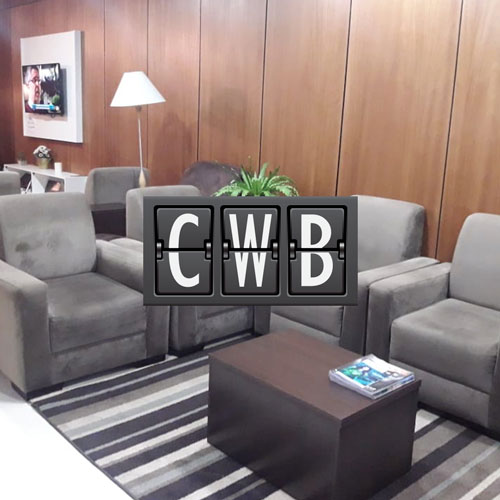 Advantage VIP Lounge em Curitiba