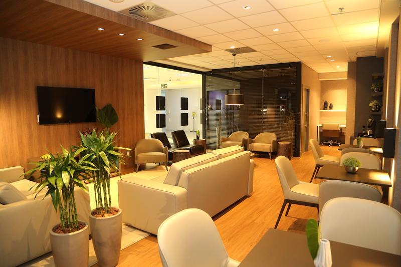 CWB BTL Overview2 - CWB | Aeroporto de Curitiba ganha Sala VIP com fast track