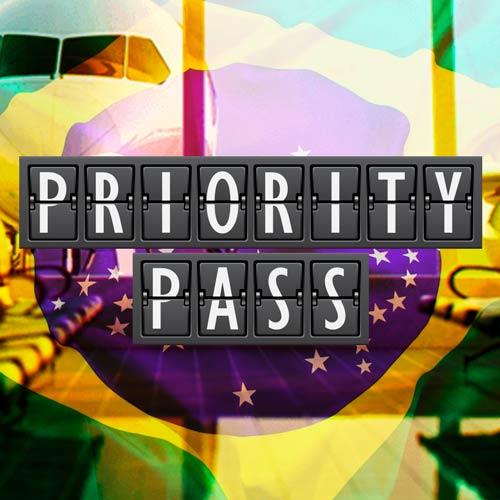 Priority Pass dá destaque para salas VIP no brasil Destaque para o Break Travel Lounge em Curitiba