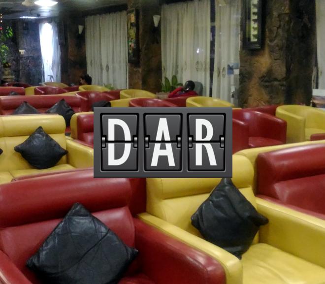 DAR-TanzaniteLounge Dar Es Salaam Minha Sala VIP