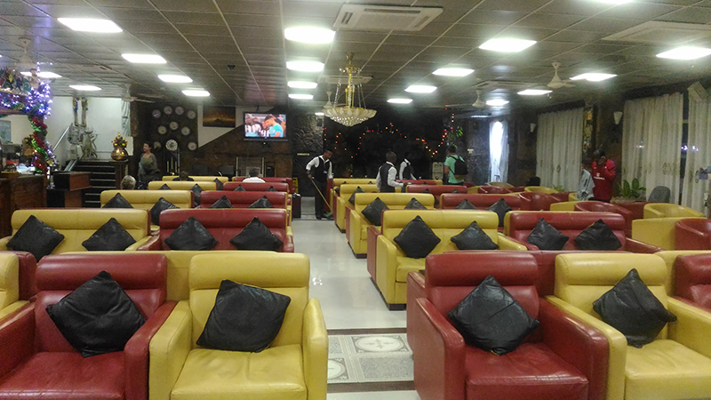 DAR VistaGeral MinhaSalaVIP - DAR | Tanzanite Lounge Julius Nyerere Intl Airport Dar Es Salaam