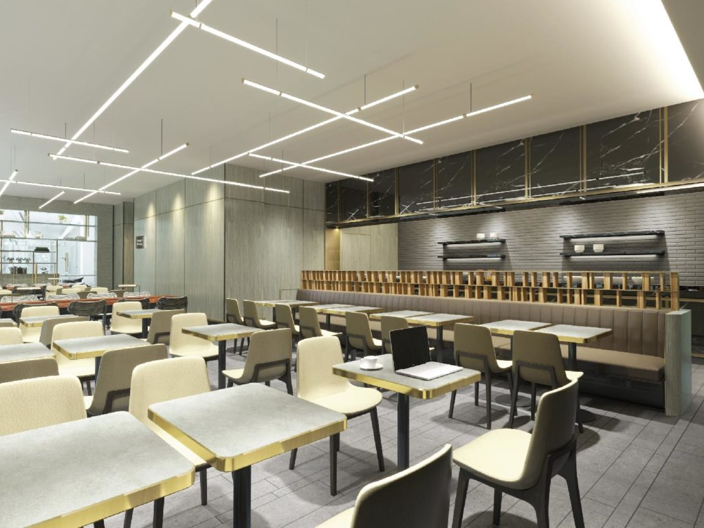 DXB PlazaPremium 001 1024x768 - DXB | Plaza Premium inaugura sala VIP no aeroporto de Dubai