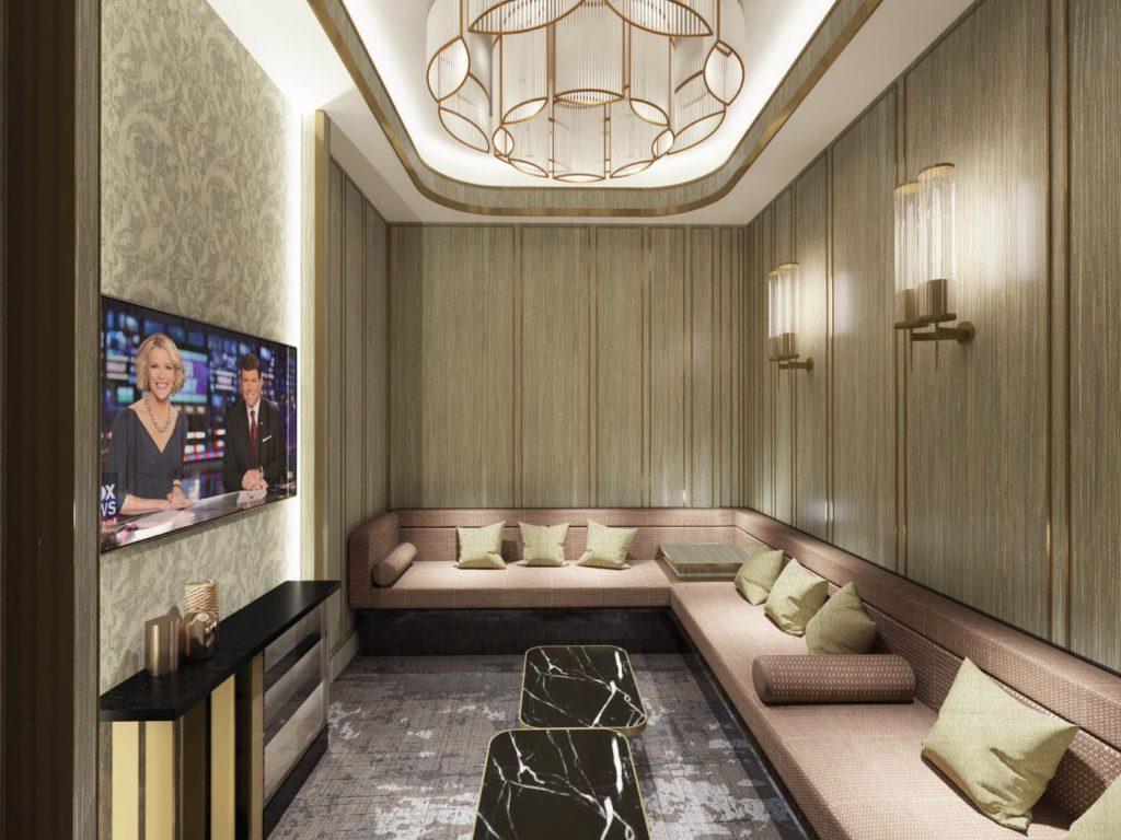 DXB PlazaPremium 002 1024x768 - DXB | Plaza Premium inaugura sala VIP no aeroporto de Dubai