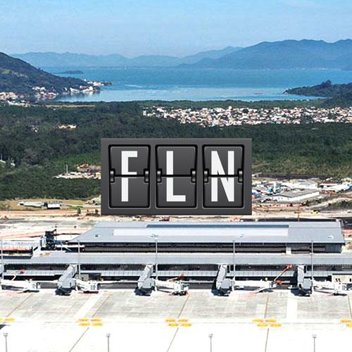 FLN Lounge FLNMinhaSalaVIP - FLN | Exclusivo: Tudo que já sabemos sobre o The Lounge by GNL no Floripa Airport