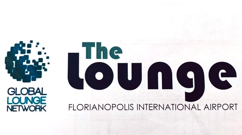 FLN Lounge marca - FLN | Exclusivo: Tudo que já sabemos sobre o The Lounge by GNL no Floripa Airport