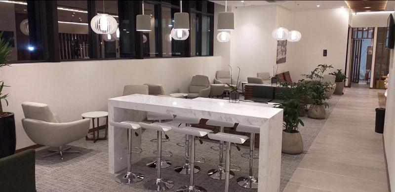 FLN GLN Janelas - FLN | Fotos exclusivas: Estivemos no The Lounge Floripa antes da inauguração
