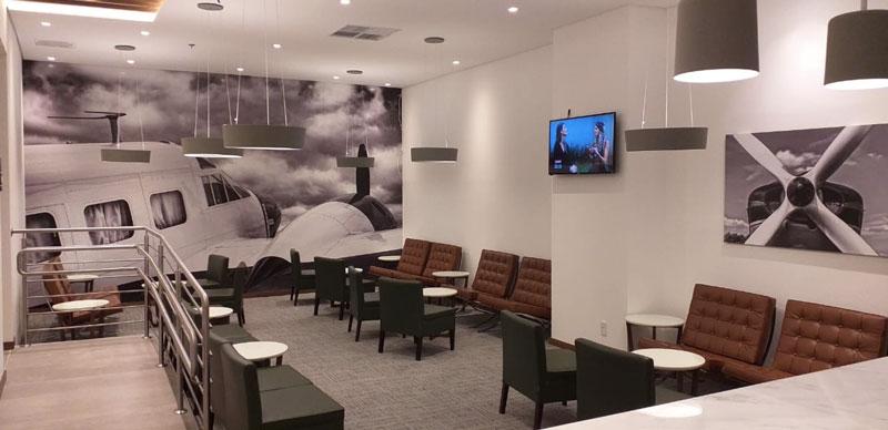 FLN GLN ambientacao - FLN | Fotos exclusivas: Estivemos no The Lounge Floripa antes da inauguração