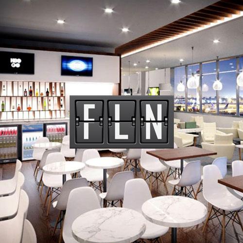 FLN TheLounge MinhaSalaVIP - FLN | Fotos exclusivas: Estivemos no The Lounge Floripa antes da inauguração