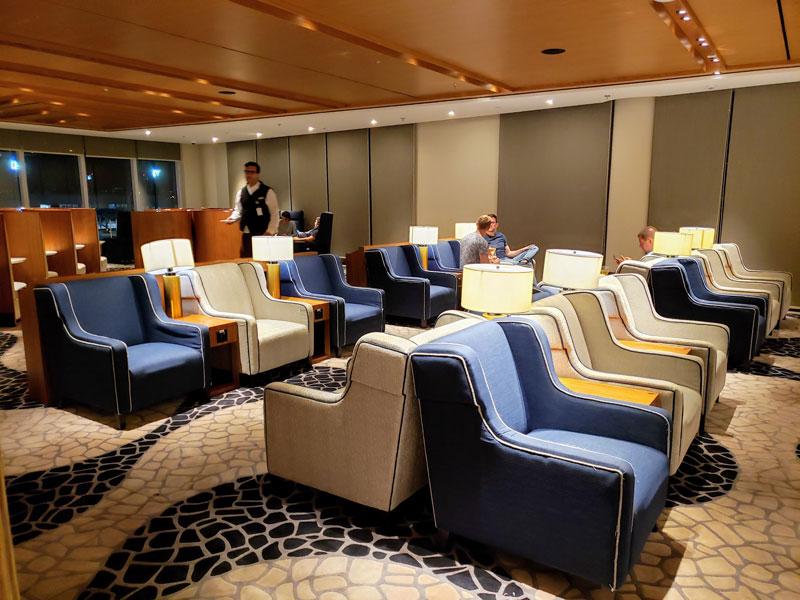 GIG PlazaINTL piso - Opinião | Vale a pena comprar o acesso às salas VIP?