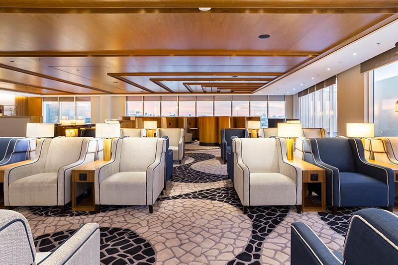 GIG PlazaPremium Intl - USA | Plaza Premium Lounge busca expansão nos Estados Unidos