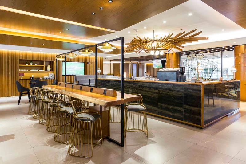GIG PlazaPremium Intl Overview - GIG | Plaza Premium e CVC fazem parceria para acesso aos lounges no Rio