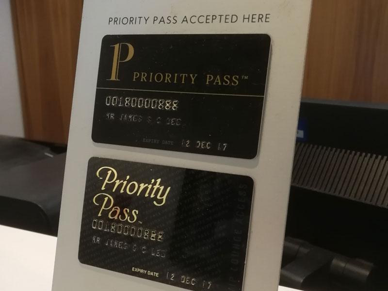 GLA UpperDeck PriorityPass - GLA | Upper Deck Lounge no Glasgow International Airport