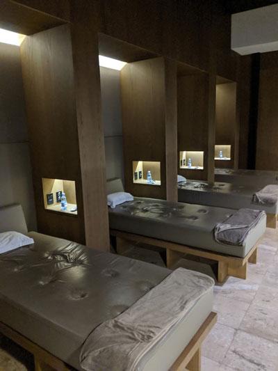 GRU Latam Descanso - GRU | Latam VIP Lounge no Aeroporto de Guarulhos