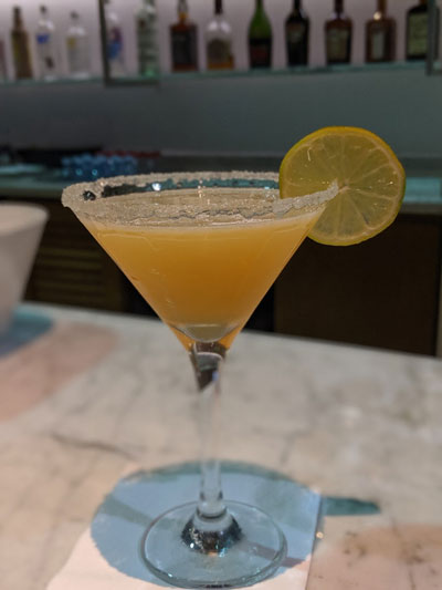 GRU Latam Drink - GRU | Latam VIP Lounge no Aeroporto de Guarulhos